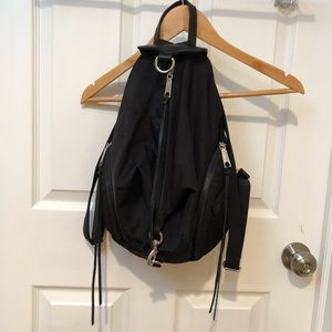 Rebecca Minkoff Julian Nylon Backpack
